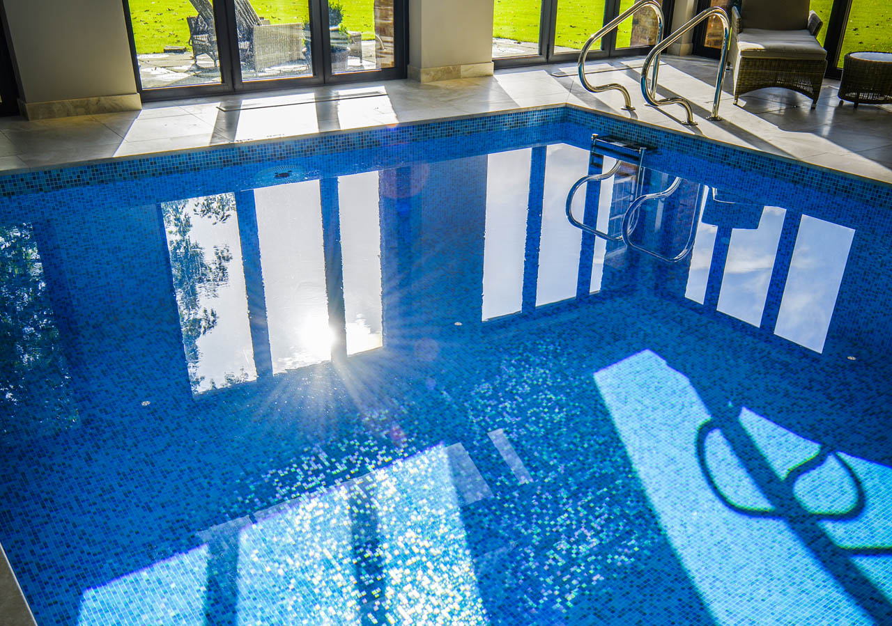 Case study of melanie s indoor pool in northwich preston - Preston hotels with swimming pool ...
